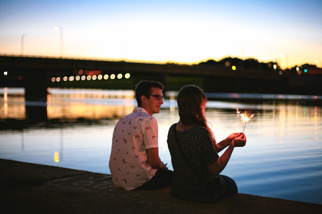 Read more about the article How To Have More Confidence In Dating