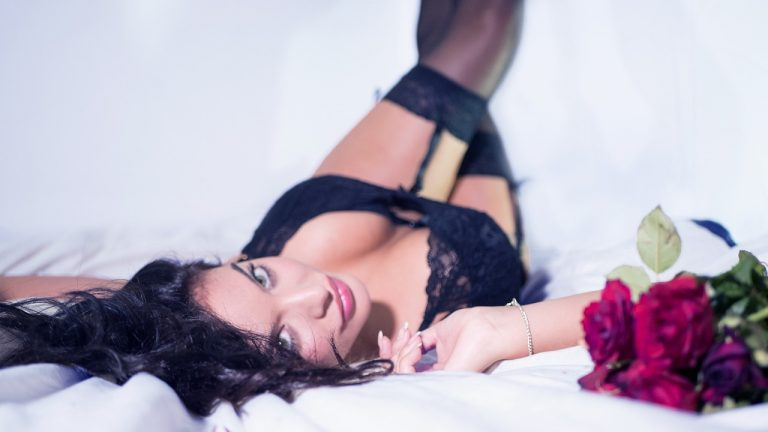 10 Things a Woman Can Do To Spice Up The Bedroom