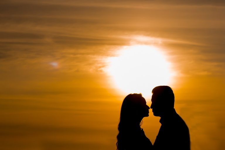How To Have The Best First Time - Couple In Love
